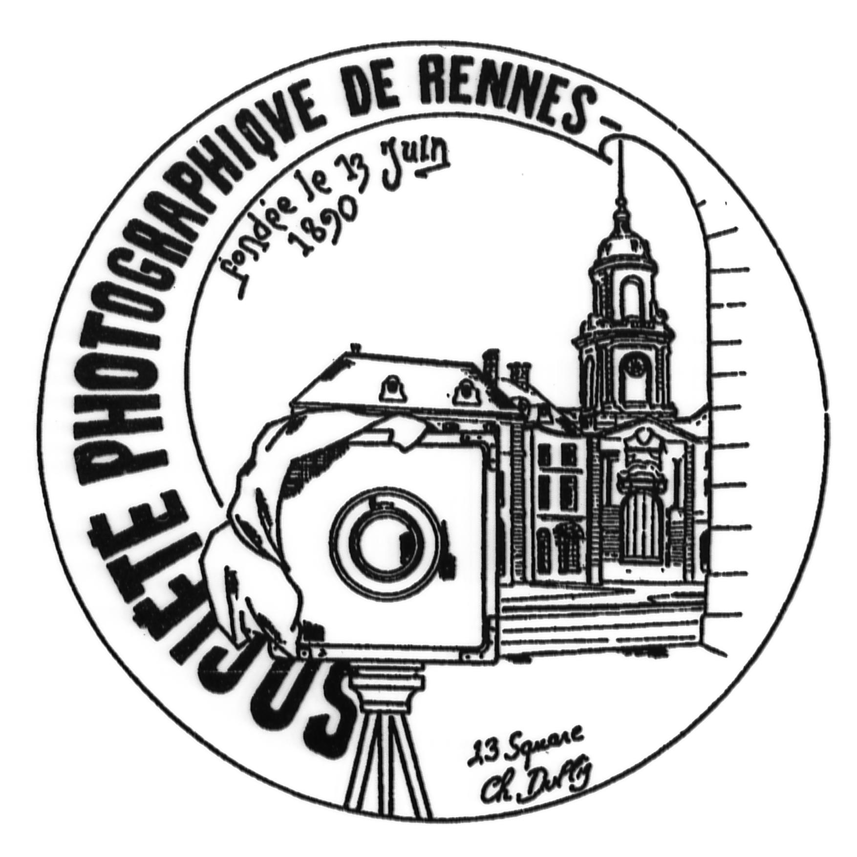 Société Photographique de Rennes